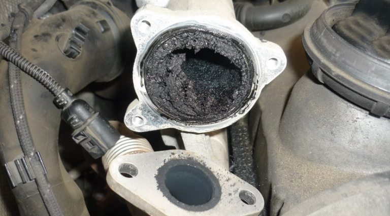 Carbon build-up, the bane of any engine – causes, concerns and solutions explained